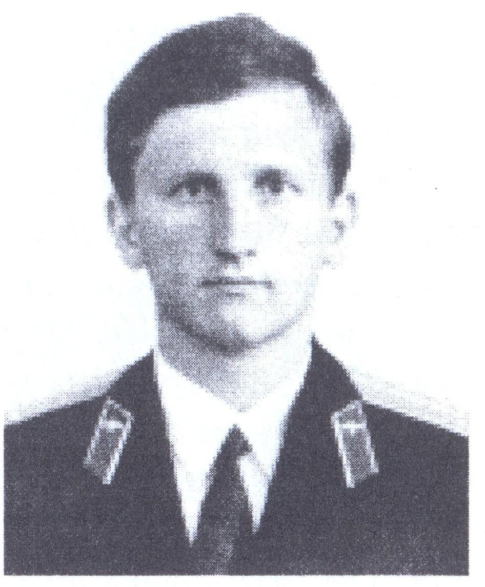 козлов михаил николаевич